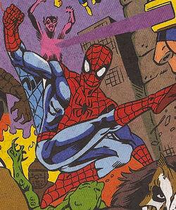 Peter Parker (Earth-938) | Spider-Man Wiki | Fandom ...