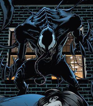 Venom Symbiote Earth 1610 Spider Man Wiki Peter