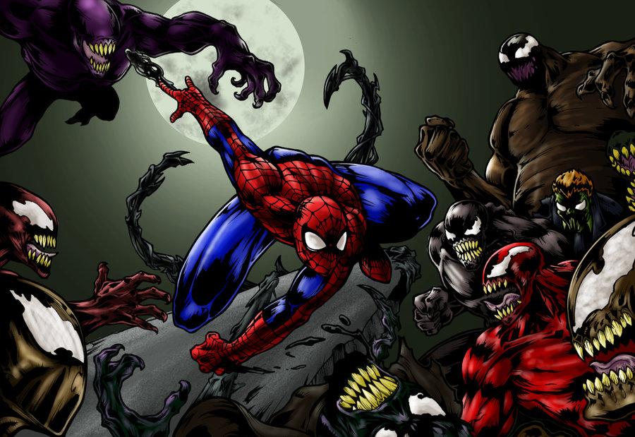 http://vignette4.wikia.nocookie.net/spiderman/images/4/4d/Vs_Venom_Poison_Toxin_etc_by_Electric_Eccentric.jpg/revision/latest?cb=20120920133739 Anti Venom Vs Toxin