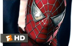 Spider-Man 3 - Spidey Saves Gwen Scene (2 10) Movieclips