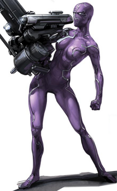 Scorn (Earth-616)