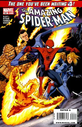 Spiderman590