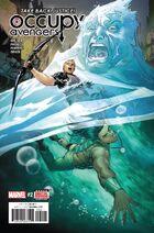 Occupy Avengers Vol. 1 -2