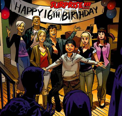 Happy Birthday Peter Parker (Earth-1610).png