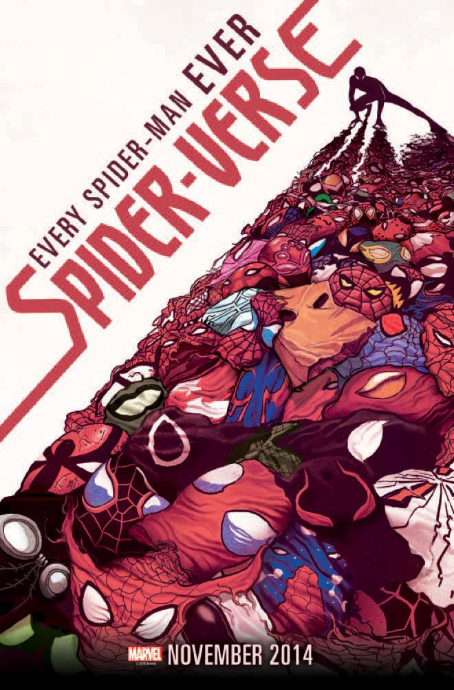 Spider-Verse (Event) |...