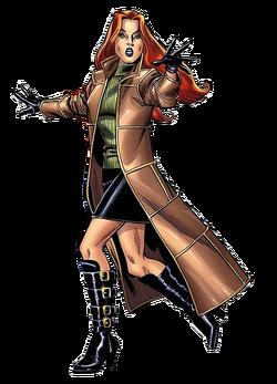 Mary Jane Watson (Earth-982)