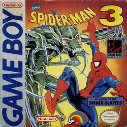 Foto Amazing Spider-Man 3, The - Invasion of the Spider-Slayers