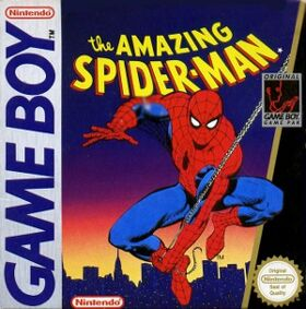 Gameboy-AmazingSpiderMan