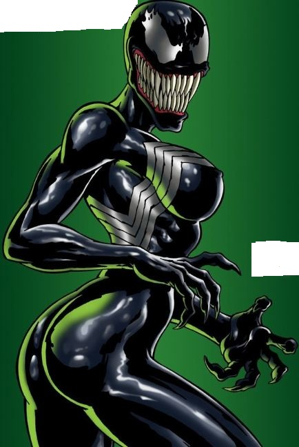She venom porn