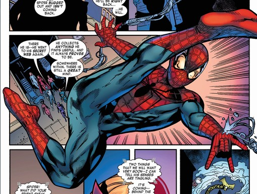 Peter Parker (Earth-13...