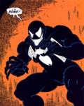 Eddie Brock as Venom