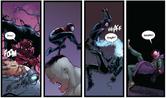 Miles vs Mysterio