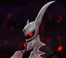 Arceus' Rage