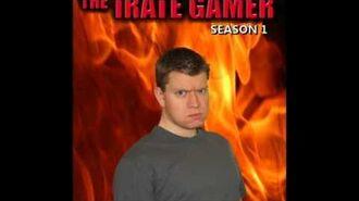 CREEPYPASTA The Irate Gamer Show