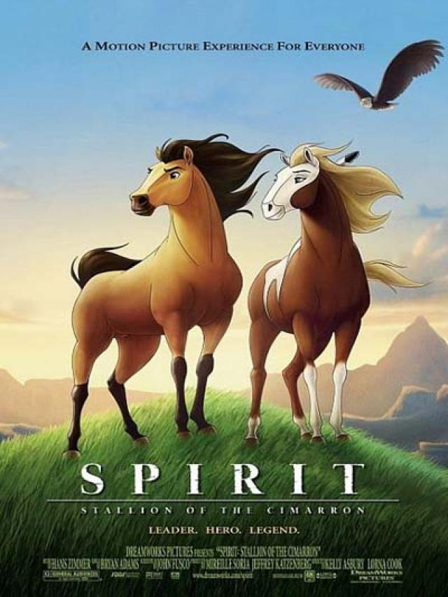 Disney Spirit Horse Coloring Pages  Coloring Pages