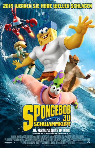 File:SpongeBob-Schwammkopf-3D-Poster.jpg