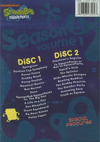 File:Season 6 Volume 1 DVD Back Cover.jpg