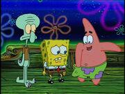 Shanghaied Patrick's ending 16