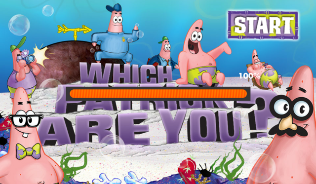 File:Which Patrick Are You? - Loading bar glitch.png
