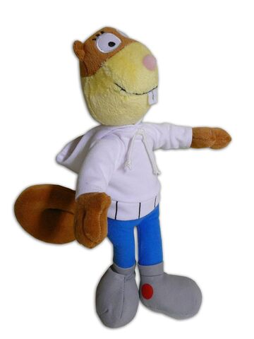 File:Sandy Cheeks doll.JPG