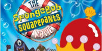 The SpongeBob SquarePants Movie (UMD)