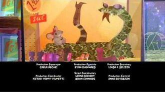 Snake & Mouse - 1st season