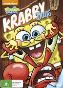 Krabby Days DVD Australian