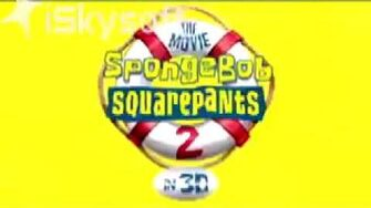 The Spongebob Squarepants movie 2 offical trailer-0