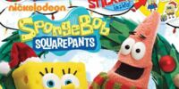 SpongeBob SquarePants Magazine Issue 121