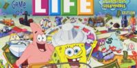 The Game of Life (SpongeBob Edition)