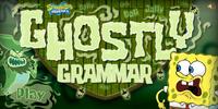 Ghostly Grammar