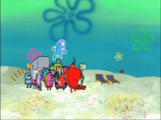 Larry in Bubble Buddy-29