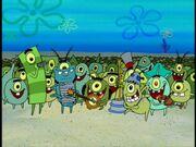 Plankton's Army 33