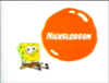SpongeBob Nickelodeon bubble bumper