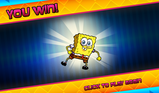 File:Bikini Bottom Brawlers SpongeBob you win.png