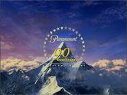 Paramount Logo 90