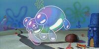 Elephant Bubble