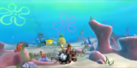 SpongeBob's House/gallery/Jimmy Neutron's Nicktoon Blast