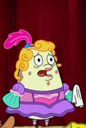 Mrs. Puff's Western Ancestor