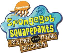 Revenge of the Flying Dutchman official logo
