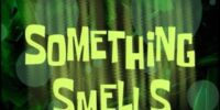 Norton/gallery/Something Smells