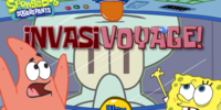 InvasiVoyage