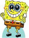 Smile Spongebob