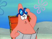 Patrick Sunglasses