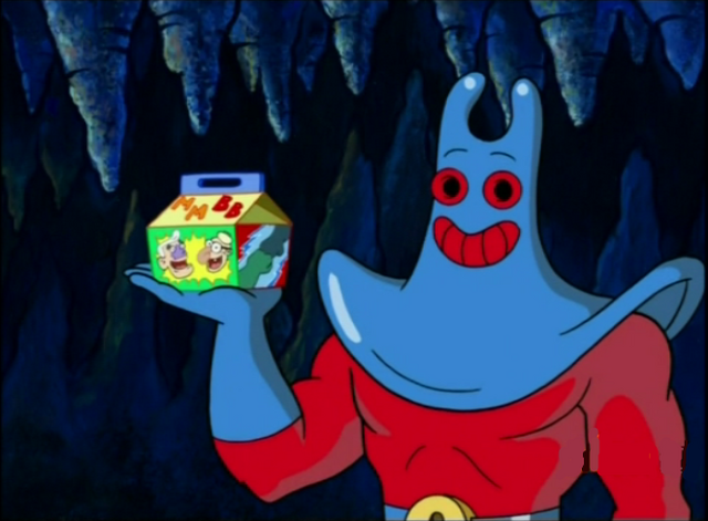File:Man Ray Loves Food.png