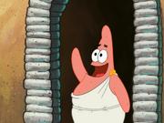 Patrick roman form