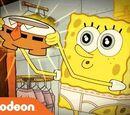 SpongeBob LongPants