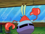 Mr. Krabs in Bubble Troubles-31