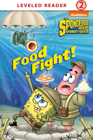 Food Fight! book