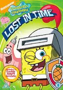 Lost in Time New DVD
